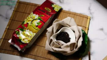 Hồng trà Ô long
