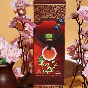 hồng trà ô long túi lọc