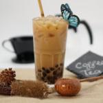 Hồng trà cafe