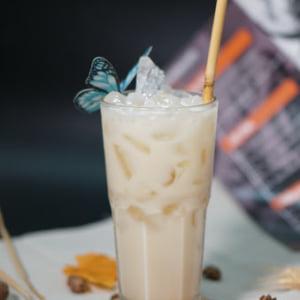 Trà sữa Đông Phương Mỹ Nhân