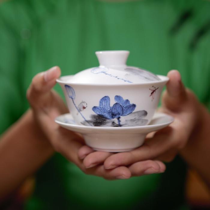 Nguồn gốc trà