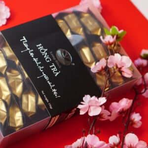 Hồng trà Black Tea